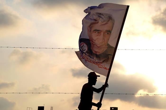 Ahmad Sa'adat: Abu Ali Mustafa inspires the banner of resistance