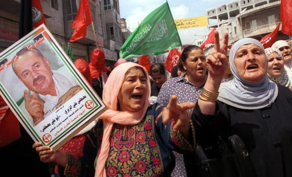 PFLP mourns its leader and pledges resistance