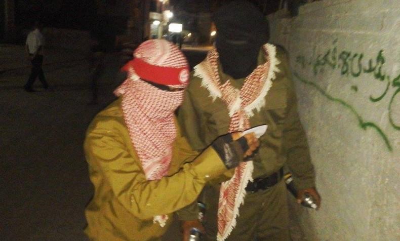 Al-Aroub camp remembers Abu Ali Mustafa