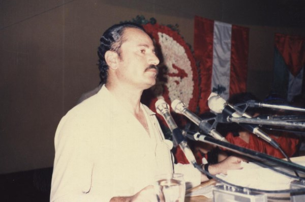 Abu Ali Mustafa: The lessons of the revolutionary worker