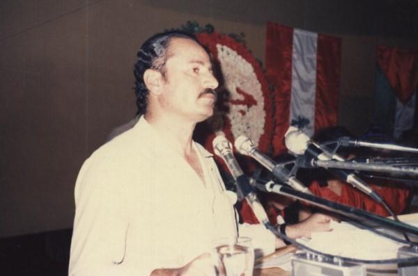 Abu Ali Mustafa: The lessons of the revolutionary worker by Khaled Barakat