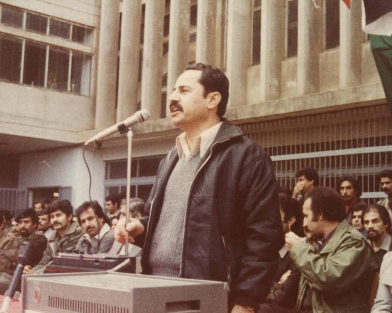 Abu Ali Mustafa commemorative event banned in Jordan: Read his 1980 article on the regime, imperialism and Zionism